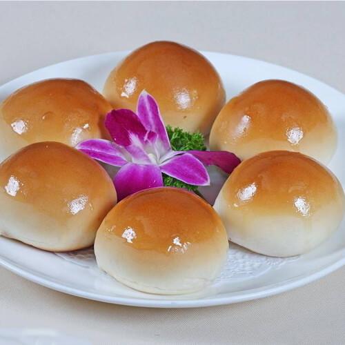 火龙果盘花小餐包