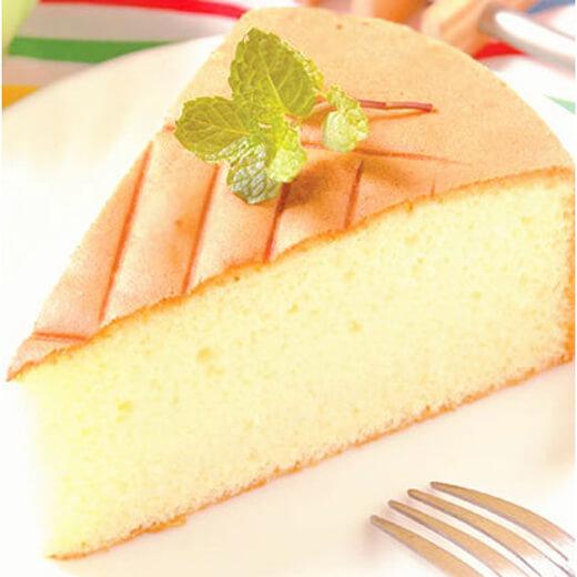 法式海绵蛋糕