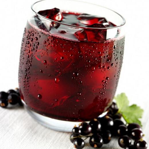 青红葡萄汁