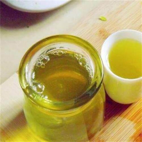 香菜油盐水
