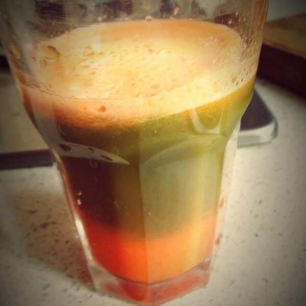 番茄芹菜汁