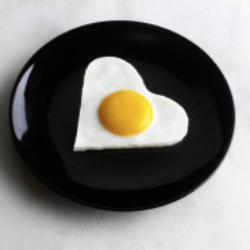 【DIY美食】煎鸡蛋
