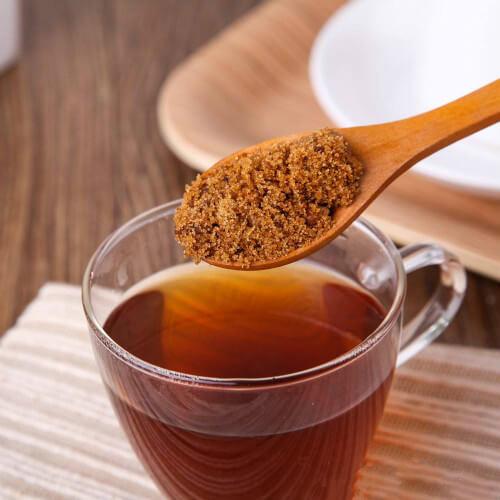 自制红糖姜水