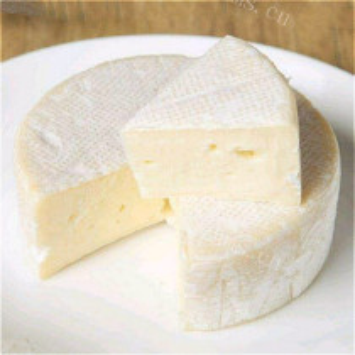 自制健康奶酪