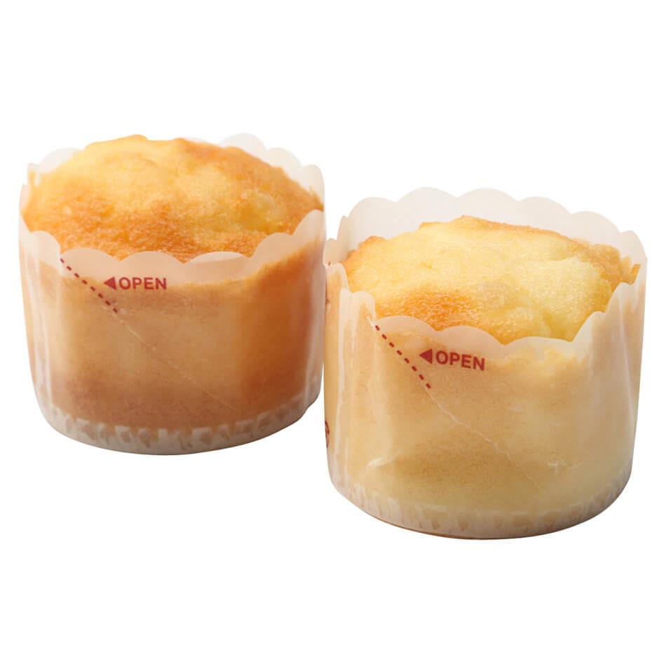 乐葵食谱:天然酵母柿饼玛芬
