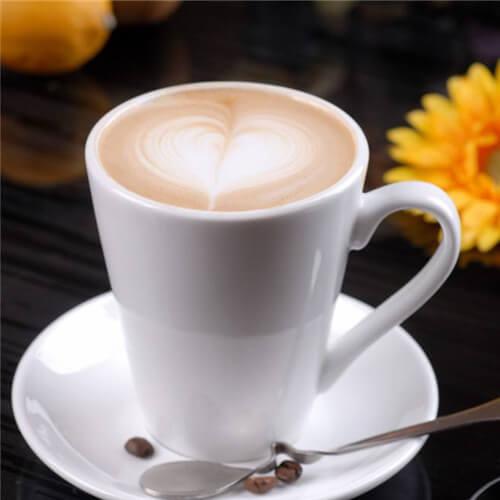 好喝的摩卡咖啡