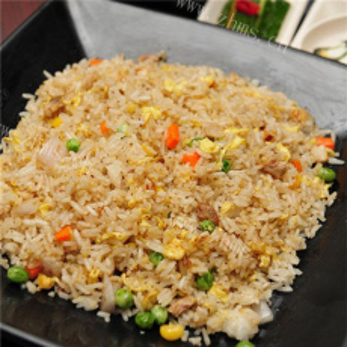 好吃的日式炒饭