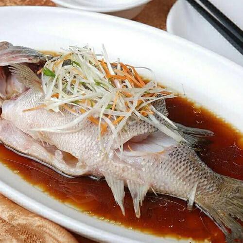 鲜香清炖鱼