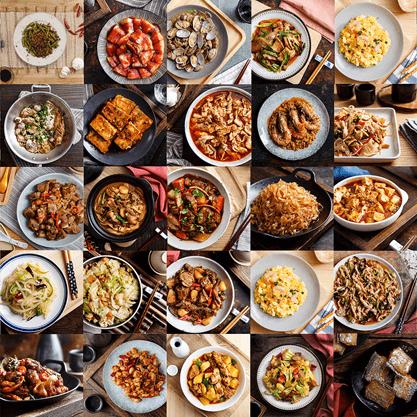 akitchen 携手《美食台》发布「年度热门料理」