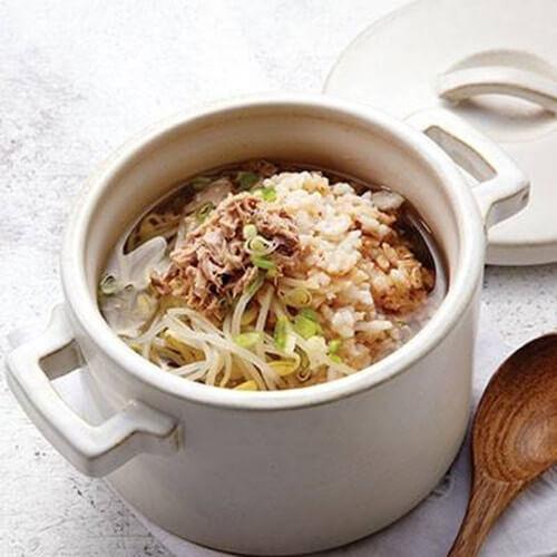 虾酱煮豆芽
