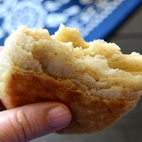 自制烤箱做烧饼的做法
