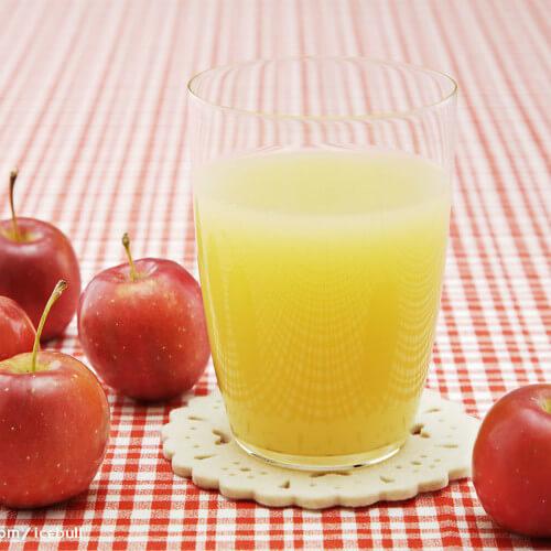 简易版-苹果汁