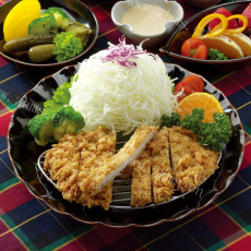 经典韩国菜