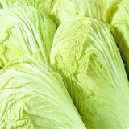 如何识别出甲醛白菜