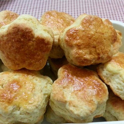 #特色#司康饼
