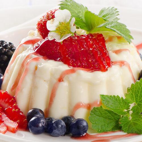 超级好吃的冰淇淋蛋糕