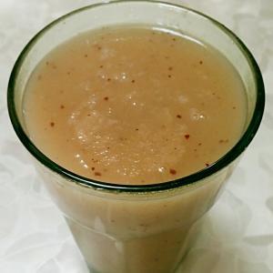 早餐红枣银耳豆浆