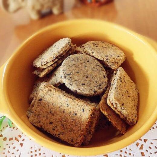 起司咸味饼干