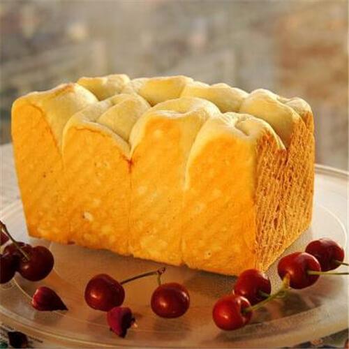 黑豆沙芝麻饼—补肾润肤的美食