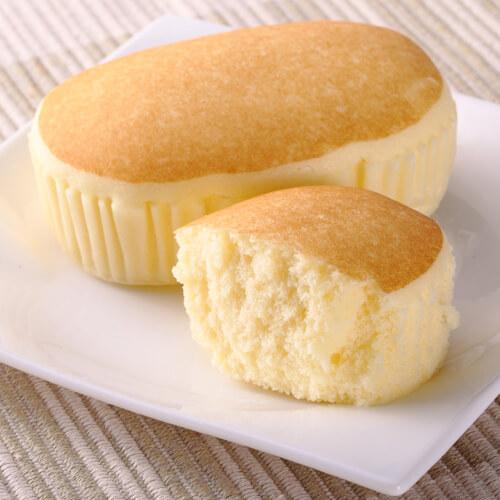 奶酪炼乳蛋糕