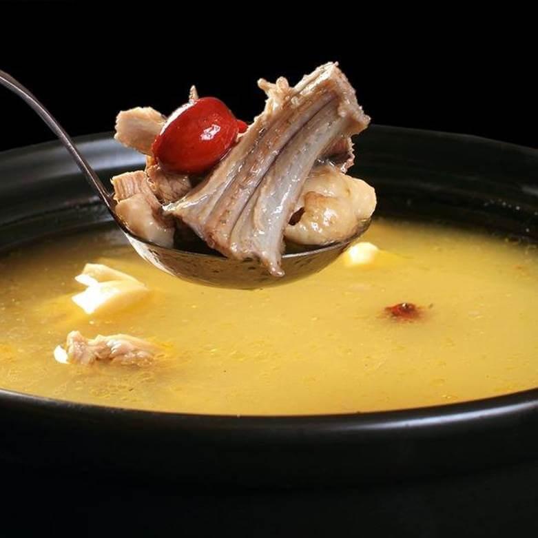 金典龙凤汤