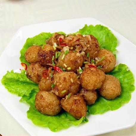 鲜美潮汕特色小菜