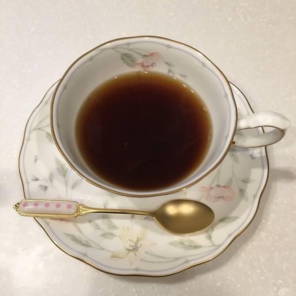 懒人红糖姜茶