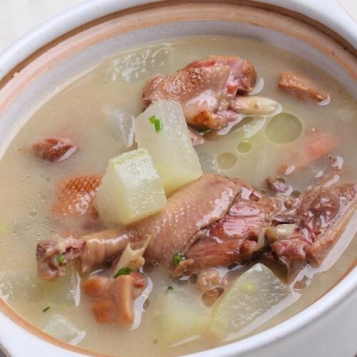 营养的祛湿汤