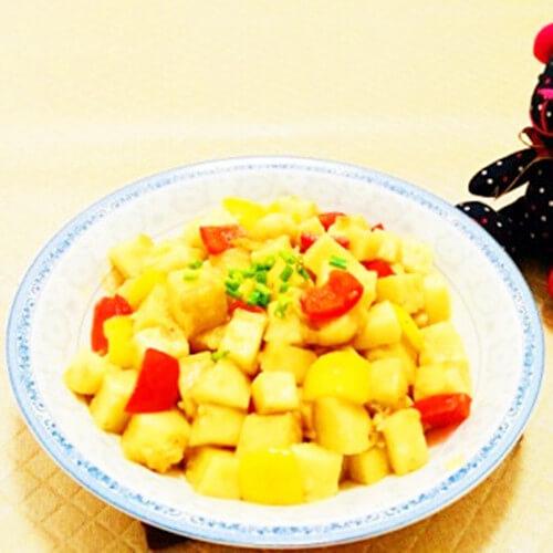 黔家米豆腐