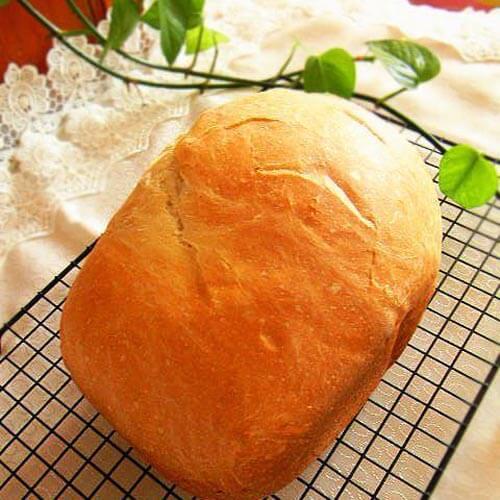 健康美味一键式软面包
