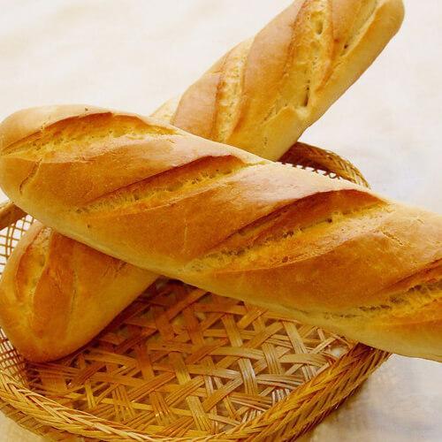 自制香甜可口的电饭煲面包