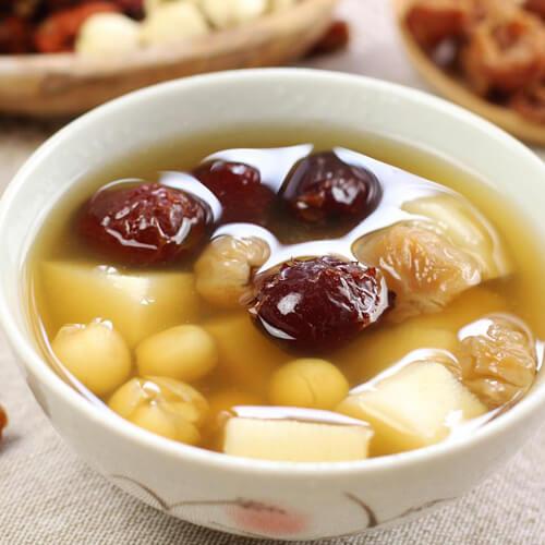 美味美容养颜汤