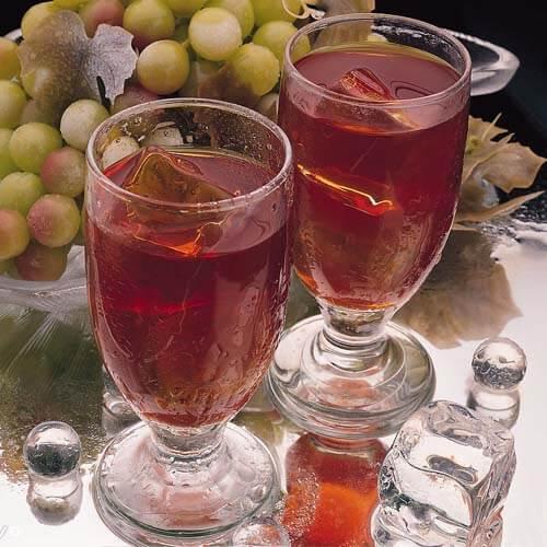 葡萄汁做法