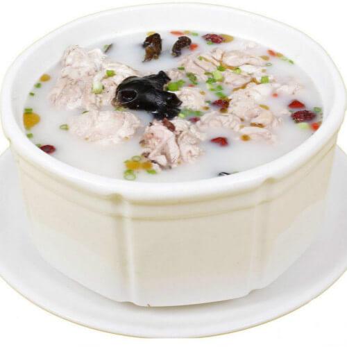 #DIY美食#羊肉汤锅