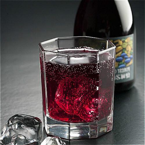 蓝莓汁做法