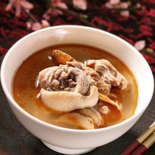 川式台湾麻油鸡