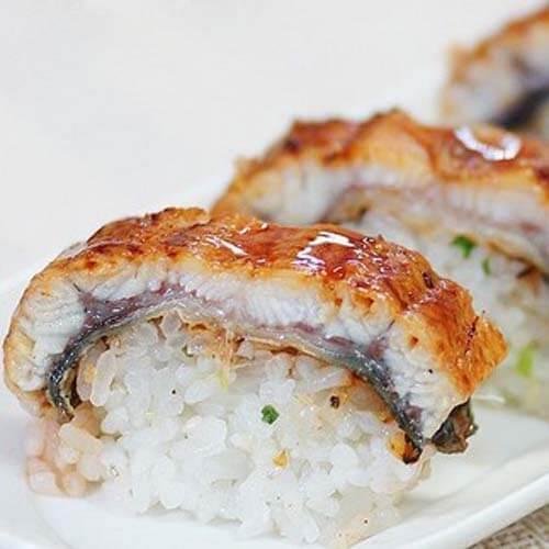 家庭式寿司
