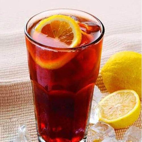 柠檬蜜蜂红茶