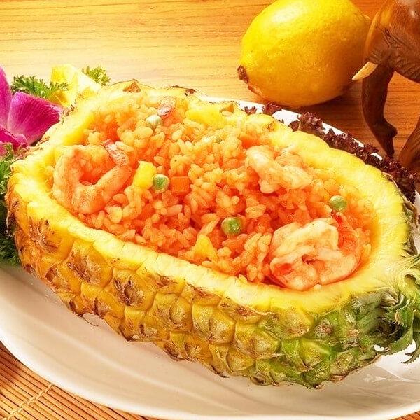 幸福氵菠萝饭