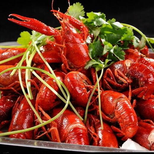 江苏红烧小龙虾