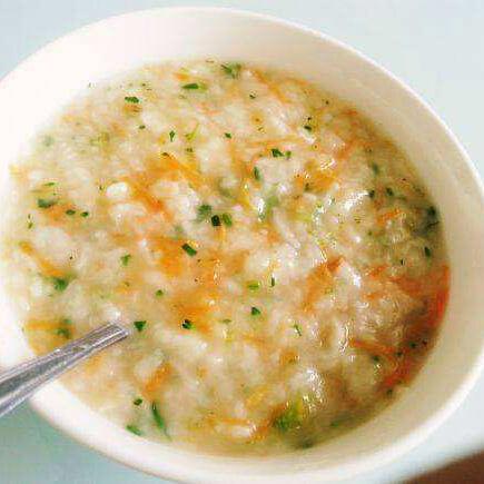 东北炝锅疙瘩汤