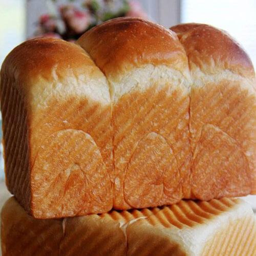 最爱的北海道面包