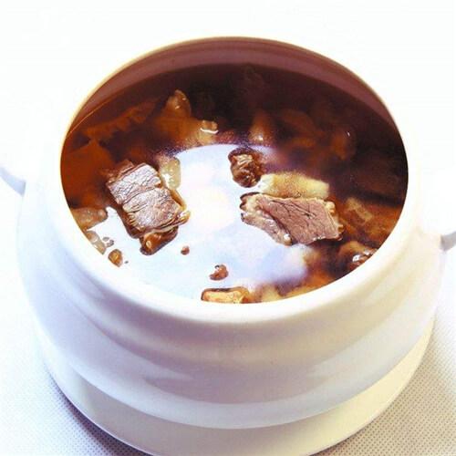 三宝营养汤