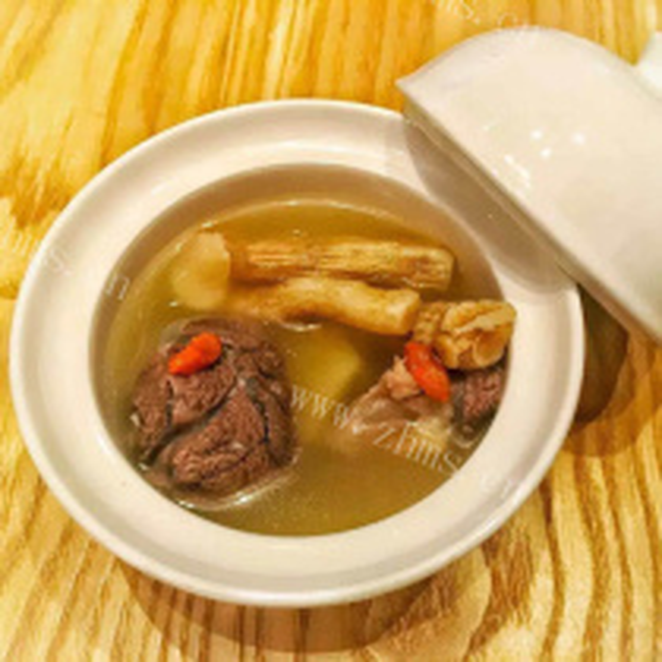 健胃消食汤