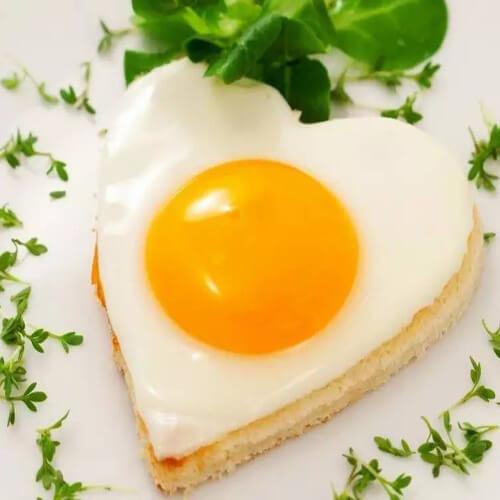美味的荷包蛋