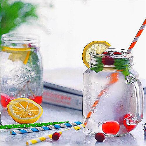 健康苏打水