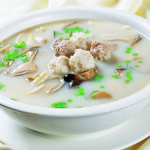 营养的养胃汤