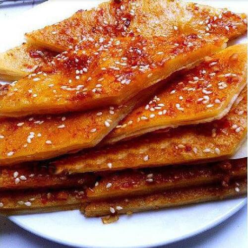 土家酱香饼