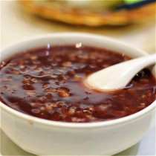 养生红豆薏米粥