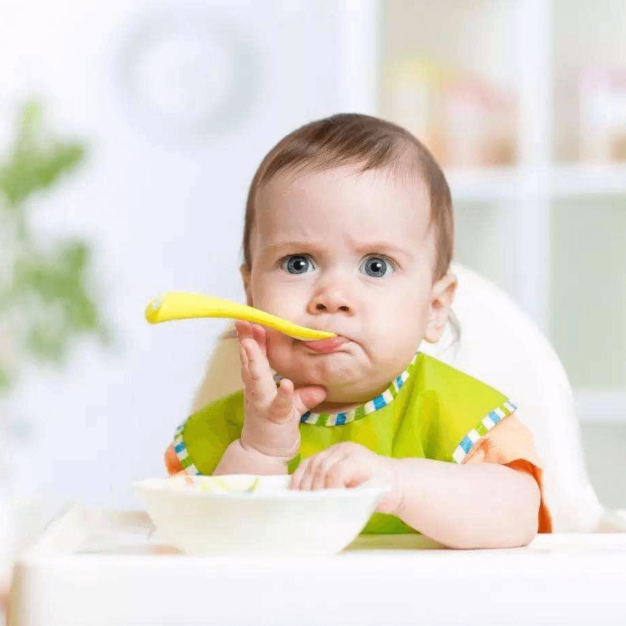 五个月宝宝辅食食谱
